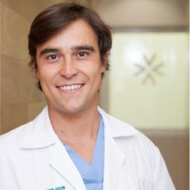 Agustín Fraile, urólogo y andrólogo