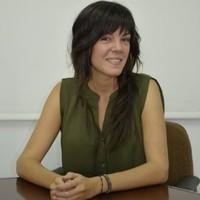 Marta Ortega Otero. Psicóloga y sexóloga.