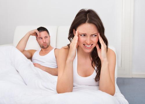 Dese sexual hipoactivo en las mujeres